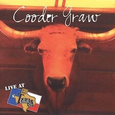 Live At Billy Bob's Texas by Cooder Graw CD