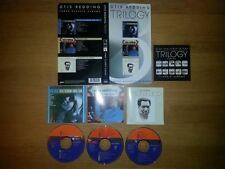 Otis Redding - Trilogy (Otis Blue/The Immortal/Pain in My Heart, 3 CD Box 2005)
