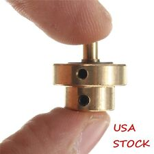 5pcs Practical Tattoo Rotary Machine Cam Replacement Parts Fixing Grub Screw US