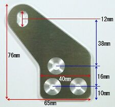 OUTEX Chain Tensioner for YZ250F YZ450F etc.  / Part Number CT1