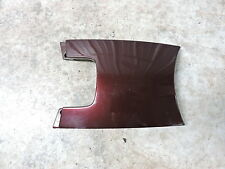00 BMW K 1200 K1200 LT K1200LT small gas fuel tank cover trim piece