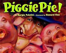 Piggie Pie!-ExLibrary