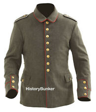 WW1 German army tunic pattern 07/10 uniform 46 chest size Medium