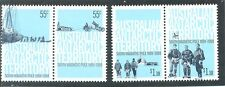 Australian Antarctic Territory-Ist South Magnetic pole Expedition Centen.mnh