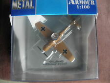 ARMOUR.  BF-109 Luftwaffe  1/100  NIB. # 5305