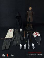 COOMODEL 1/6 Series of Empires Knight Templar  NO.SE005 Figure Version FPUK