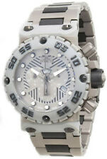INVICTA MEN'S 0406 SUBAQUA NITRO CHRONOGRAPH 0406 no reserve free shipping