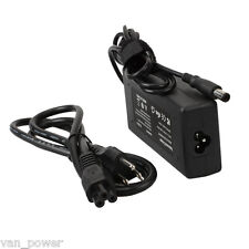 65W Laptop Adapter Charger HP N193 V85 R33030 Notebook PC Power Supply Cord PSU
