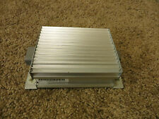 10 MUSTANG GT500 RADIO AMP AMPLIFIER OEM FORD FACTORY AR3T-18C808-AC