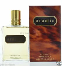 Aramis by Aramis AfterShave Tonic 4.1 oz 120 ml SPLASH