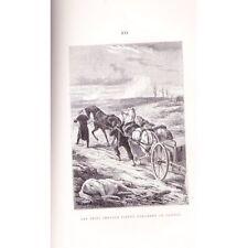 Une FAMILLE pendant la GUERRE 1870-71 Mme BOISSONNAS Dessin PHILIPPOTEAUX HETZEL