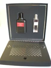 Givenchy Gentlemen Only Absolute Edp Spray 50ml+ Travel Spray Edp 15ml * SET*