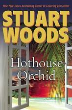 G, Hothouse Orchid, Stuart Woods, 0399156011, Book