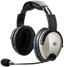 ALL NEW LIGHTSPEED ZULU 3 ANR HEADSET DUAL Plugs BLUETOOTH 7 yrs WARRANTY