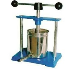 Tincture Press 1liters Lab Equipment,Tincture press stainless steel portable