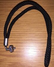 Rollei Wrist Strap For A 26 Model Camera Original May Fit Other Models