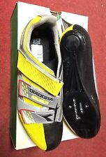 Scarpe Bici Corsa Diadora Leggera Road Bike Shoes 42 43 44 45
