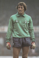 Football Photo RAY CLEMENCE Tottenham Hotspur 1980s