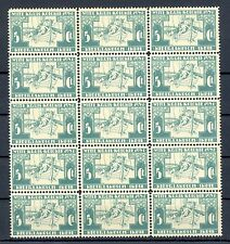 NED INDIE # 173 (15 x) KW € 375   ** MNH PF  MOST  VF @1 (KEY VALUE)