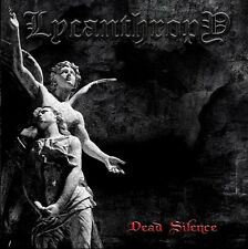 LYCANTHROPY - Dead Silence (CD, 2013) Black Metal from Russia! Nosce Teipsum NEW