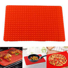 Hot Pyramid Pan Silicone Kitchen  For Healthy Cooking Non Stick Bake Mat