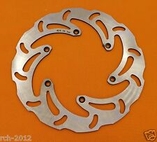 Front Brake Disc For KTM 200 250 300 380 400 440 500 525 540  620 625 EXC SX EGS