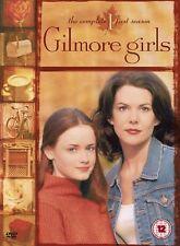 Gilmore Girls - Season 1  Lauren Graham, Alexis Bledel 2006 Brand New Sealed DVD