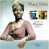 Mary Wells - The One Who Really Loves You / Two Lovers And Other Great Hits (CDT