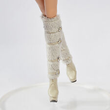 "for Fashion Royalty kyori Poppy Parker,DG, Momoko 12"" Doll Shoes/Boots"