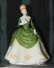 Royal Doulton Pretty Ladies Small Soiree Figurine Hn4864