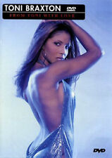 Toni Braxton: The Video Collection: From Toni With Love DVD *NEW