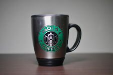 Personalized Starbucks Cup Stainless Steel Desktop Mug 16 oz Starbucks Seattle's