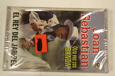 Rey Del Jaripeo by Joan Sebastian (1999) (Audio Cassette Sealed)