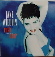 Jane Wiedlin Rush Hour extended remix 33RPM V-56085    102316LLE