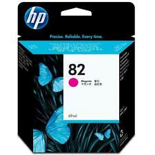 Original HP 82 High Capacity Magenta Ink Cartridge (C4912A)