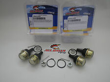 Yamaha YFM400 Big Bear 2000-2012 Front Upper Lower Ball Joints 42-1009 Set of 4