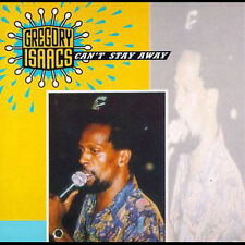 Isaacs, Gregory Cant Stay Away CD
