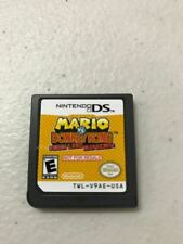 Nintendo DS Mario Vs Donkey Kong Mini-Land Mayhem Not for Resale *VGWC*+Warranty