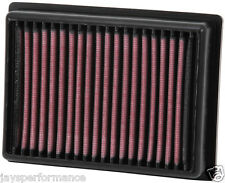 KTM 1290 SUPER DUKE R K&N HIGH FLOW AIR FILTER ELEMENT KT-1113