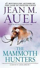 Earth's Children: The Mammoth Hunters 3 by Jean M. Auel (1986, Paperback)