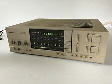 Vintage Pioneer SX-6 AM/FM Stereo Receiver Tested, EXCELLENT!