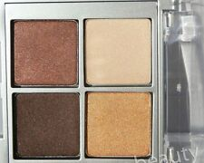NEW Clinique All About Shadow Eye Shadow Quad 03 Morning Java- new