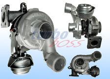 Turbolader Alfa-Romeo 156 1.9 JTD / Fiat Stilo 1.9 JTD 716665-5002S 55191934