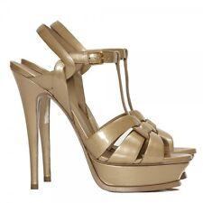 YSL Tribute Sandal RARE! - Italian Size 42