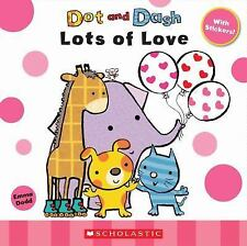Dot And Dash Lots Of Love, , Good Book