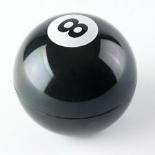 Magic 8 décision ball-huit prediction jeu jouet mystic maker noir