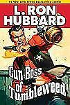 Gun Boss of Tumbleweed Western Short Stories Collection)