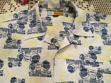 PEPE JEANS LONDON NICELY DESIGNED SHIRT SIZE XL