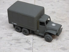 Roco Minitanks Look Alike Hong Kong GMC 353 M-109 Maintenance Truck Lot 667B