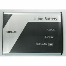 Superior Quality Lava Xolo A500s Battery For LAVA XOLO A500s IPS 1400mah